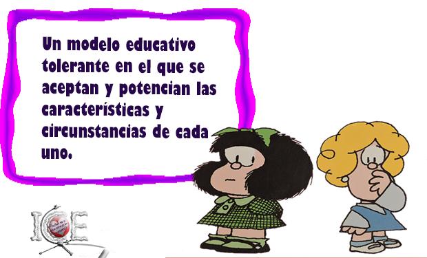 La Escuela Inclusiva Implicaciones De La Escuela Inclusiva 3º Parte Inclusión Y Calidad Educativa