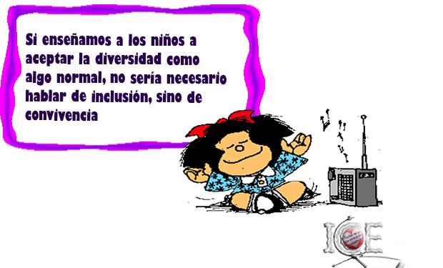 Características De La Escuela Inclusiva Inclusión Y Calidad Educativa
